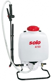 Solo 473D Backpack Sprayer 12Ltr with Diaphragm Pump