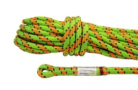 Yale Limelite24 40m Climbing Line - Spliced