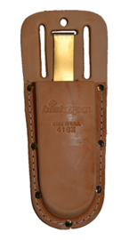 Bishop 418X Leather Secateurs Holster