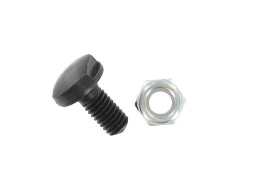 ARS Replacement Centre Pivot Bolt & Nut for 130DX/120 Series